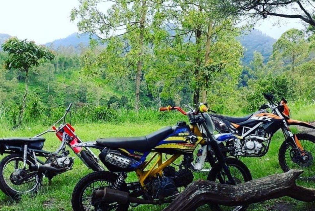 Hutan Lambau Wisata Eksotik, Destinasi Baru Bagi Backpaker 2