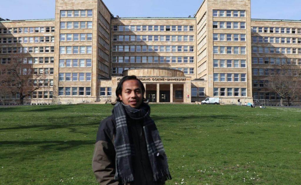 Alumni Mesir-Jerman Hadir Silaturahmi Akbar, Ajak Masyarakat Daftar Mamumtaza 1