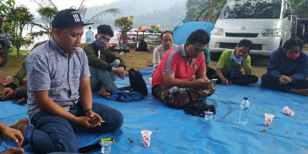 Direktur SMO Motivasi Manajemen Fastco Mart PDPM Kabupaten Malang 1