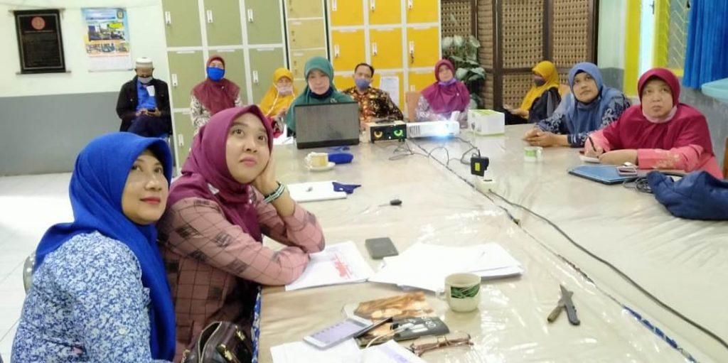 SMK Muda Adaptasi Strategi Sukses SMAM 10 Gresik 1