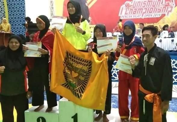 Prestasi dan Ahlaq Menjadi Tradisi SMP Musa Tara 1