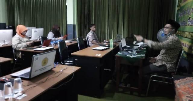 Berebut Berkah Program ATI SMP AM3, Gurunya Wajib Ngaji Setiap Pagi 1