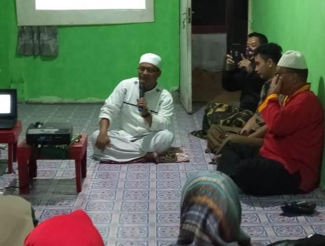 Darul Arqam Tapak Suci Ogan Ilir Meski Virtual Semangat Pendekar 2