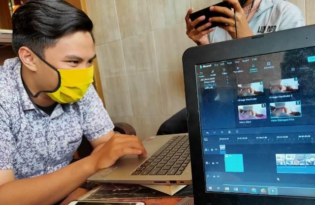 Karya Digital PMM 91 UMM Siap Tayang 1