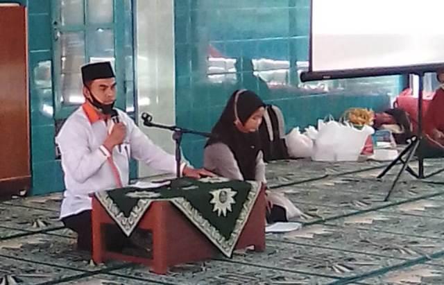 ABA 37 Kota Malang Semarak Muharam, Tausyiah-Donggeng Hijrah Dakwah Islam 1