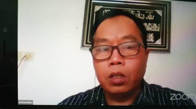 Batik Kulit Peluang Besar, Ayo Milenial Kuliah Prodi Peternakan 1