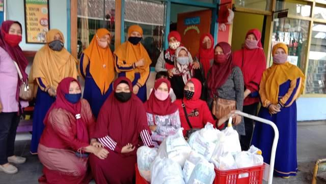 Milad ABA 1 Kota Malang, Berbagi di Masa Pandemi 1