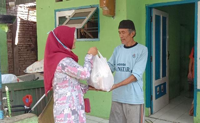 Milad ABA 1 Kota Malang, Berbagi di Masa Pandemi 2