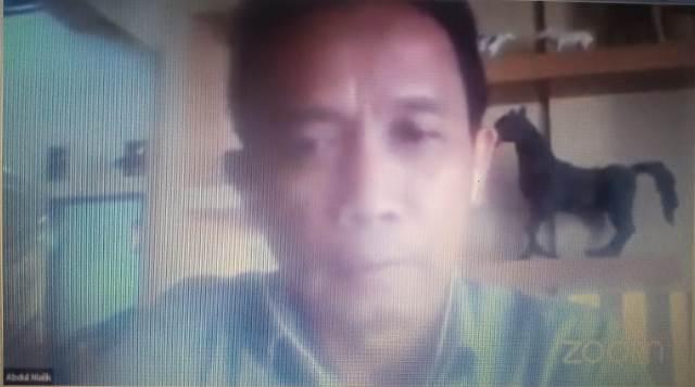 Kemenkeu RI Danai Rispro 3 Dosen Prodi Peternakan UMM 2