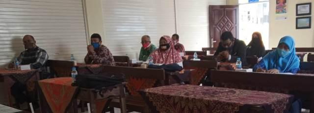Rapat Foskam Majelis Dikdasmen Apresiasi Pembelajaran Digital TV Lokal 1