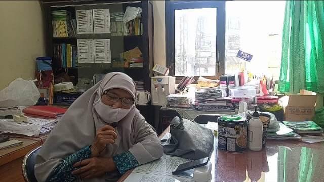 Pandemi, Majelis Dikdasmen PDA Kota Malang Internasional Edukasi 1