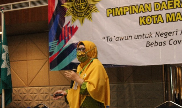 Branding-Positioning PDA Kota Malang Pada Enam Program Bidang 1