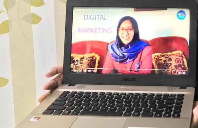 PMM 42 UMM Dampingi UMKM Wonosari Garap Pasar Online 1