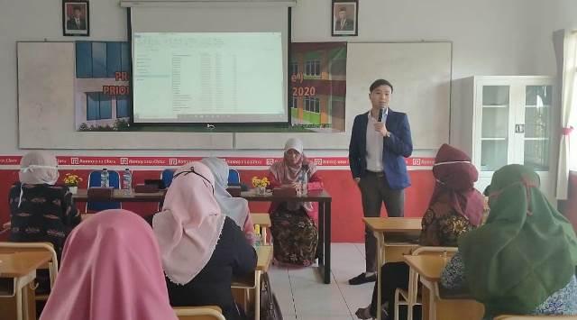 Dapat COE Rp. 2 Miliar, SMK Muda Sekolah Rujukan Bisnis Industri Produktif 2