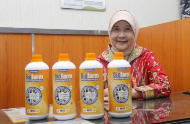 Bio Farm Prodi Peternakan FPP UMM, Dapat PRN Kemenkeu 1