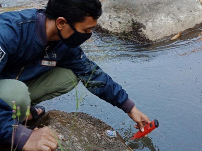 Jasa Tirta Segera Teliti Sungai Brantas Komprehensif 1