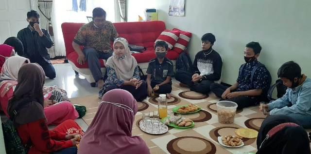 Ayo Gabung Webinar Matsamutu, Sinergi Orang Tua-Guru Siapkan Generasi Pemenang 1