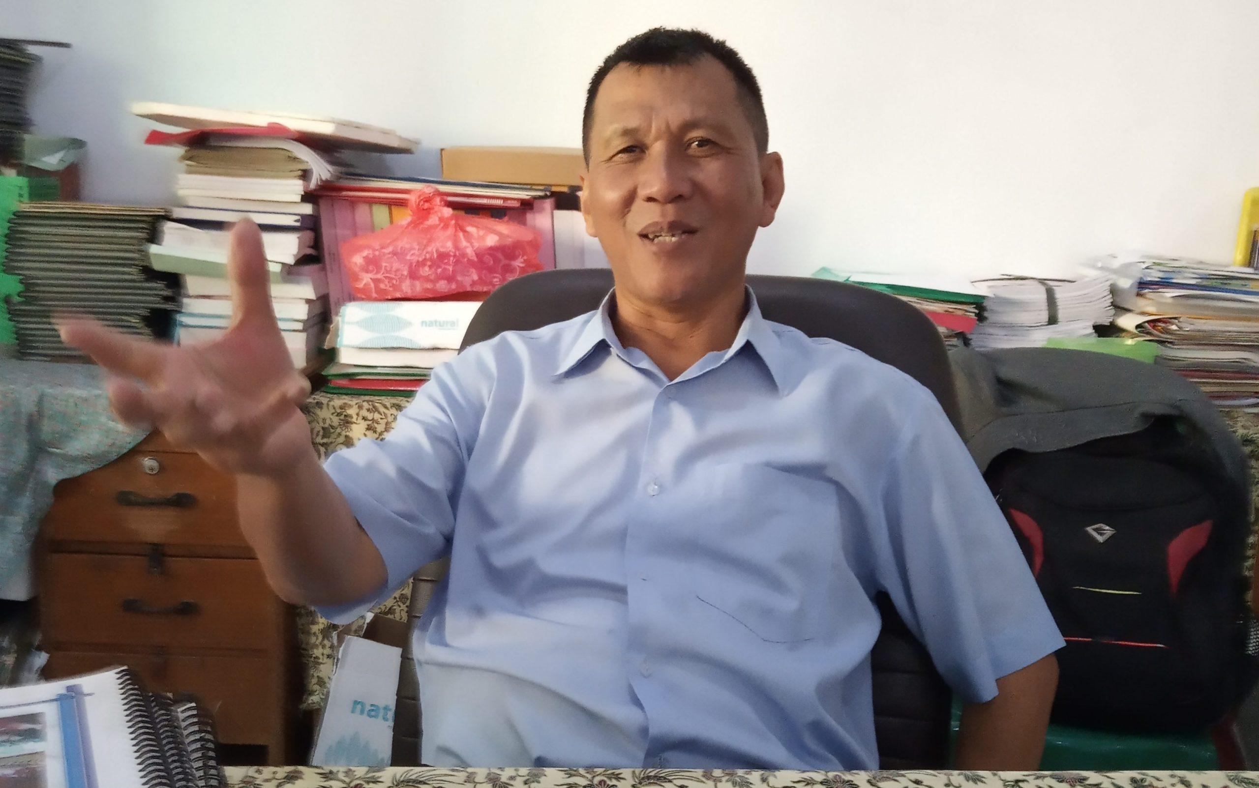 Tidak Perlu Menunggu Kemendikbud, SMK Muhisa Bantu Modal Usaha Siswanya 1