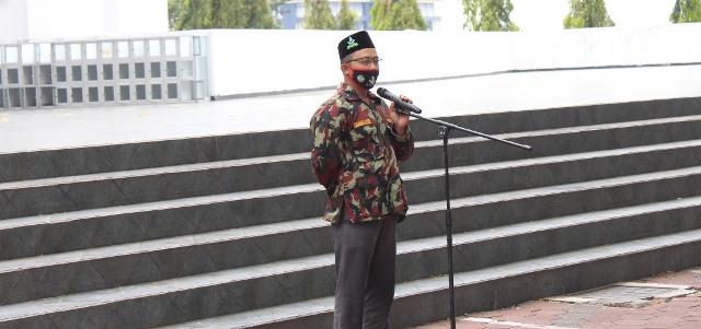 Tiga Ketua PDPM Malang Raya, Jadikan KOKAM Wasilah Mengalahkan Kebatilan 1