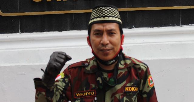 Tiga Ketua PDPM Malang Raya, Jadikan KOKAM Wasilah Mengalahkan Kebatilan 2