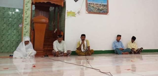 Refleksi Sirah Nabi, Pesan Maulid TPQ AL-Qalam Nurul Huda Hoelea NTT 1