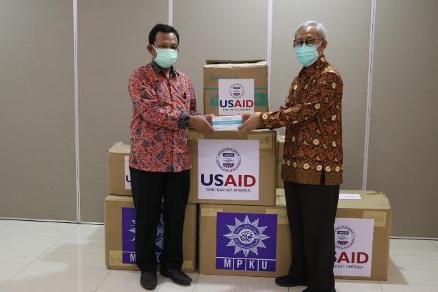 Rawat Inap Pasien Covid RSI Aisyiyah Malang Over Load 1