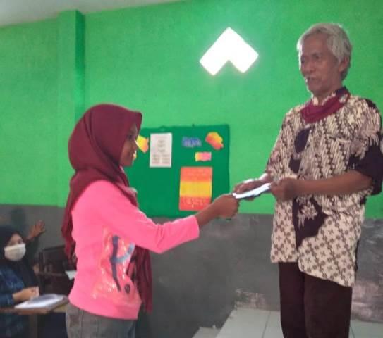 Sukses Prestasi LPIR, SMP AM3 Bidik Juara Olimpiade Sains 1