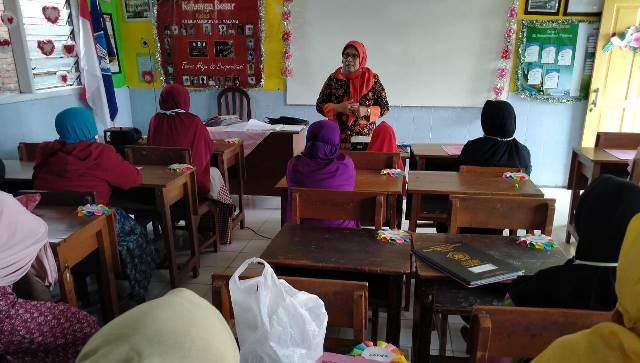 Wali Murid SD Mulia Lirik SMP AM3 Sekolah Anaknya 2