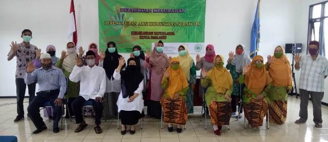 SSR TB Care Aisyiyah Bentuk Komunitas TB Kotalama Malang 1