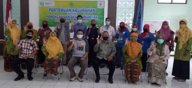 Komunitas TB Tanjungrejo Terbentuk, Edukasi Masyarakat Pasien Tuberkolusis 1