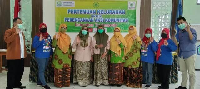 Komunitas TB Tanjungrejo Terbentuk, Edukasi Masyarakat Pasien Tuberkolusis 2