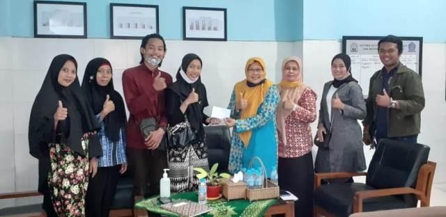 Tiga Alumni SMAMSA Donasi Pembangunan Ma'had Mbah Bedjo 1