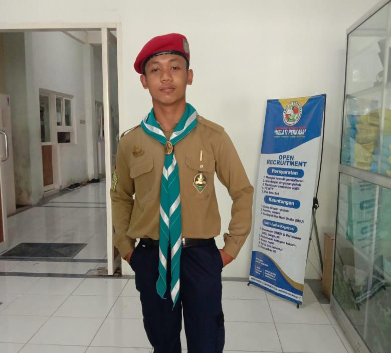 BKM Jagabaya Dukung Kader Hizbul Wathan Kembangkan Potensi 1