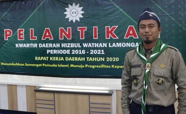KTI Kwarda Hizbul Wathan Lamongan Fokus IT-Media 1