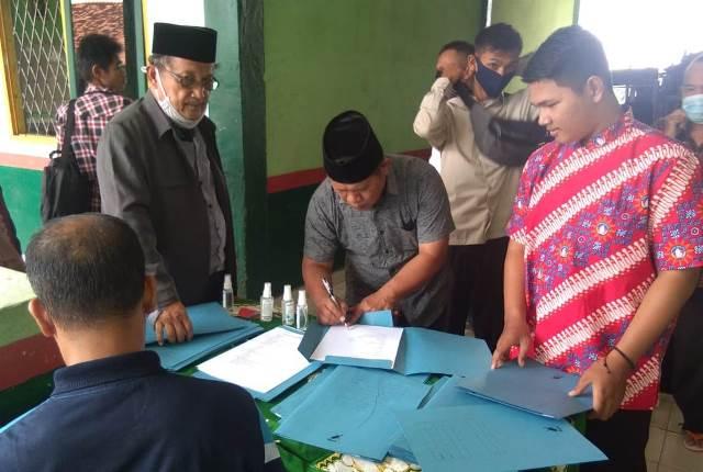 PWM Sumsel Gelar Pelatihan Dai-Manajemen Masjid 4 PDM 2