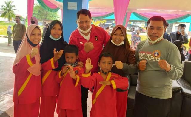 Kontingen PPI Indralaya Juara Umum Piala Direktur Poltekes Palembang 2