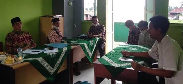 AMM Ogan Ilir Garap Pertanian Modern 2