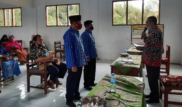 PDM Kabupaten Malang Kembali Lantik ABP 1