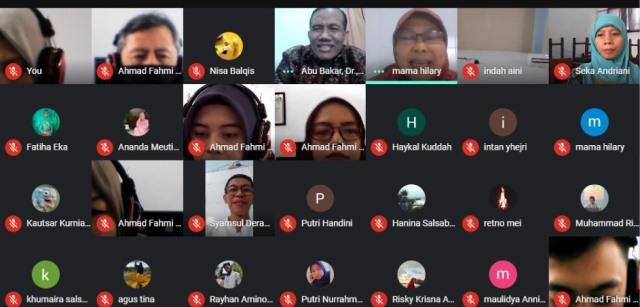 Virtual Pengawas Sekolah, Siswa SMAMSA Teladan-Handal 1