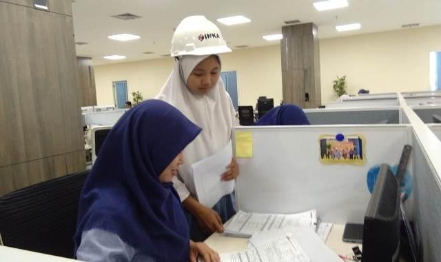 SMKM 1 Taman MoU PT Maspion, Unggul Sekolah Rujukan Industri 2