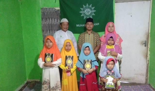Hari Santri Ustadz Sidik Dapat Beasiswa S1 Malaysia 1