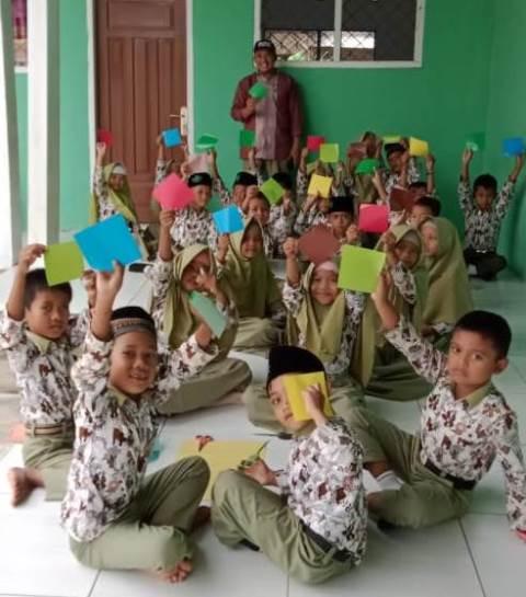 Serba Gratis, Kisah Inspiratif PCM Way Serdang Punya SD Muhammadiyah 3
