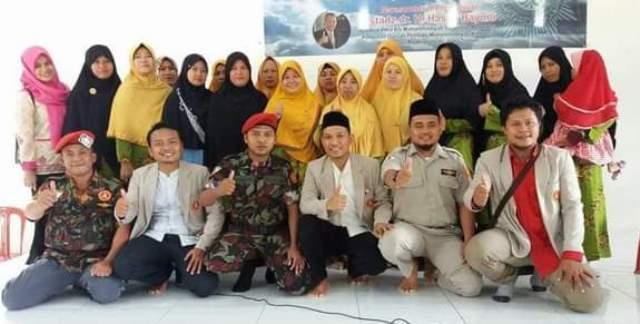Serba Gratis, Kisah Inspiratif PCM Way Serdang Punya SD Muhammadiyah 2