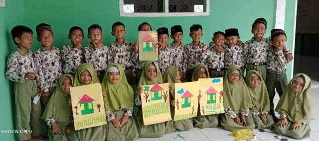 Serba Gratis, Kisah Inspiratif PCM Way Serdang Punya SD Muhammadiyah 1