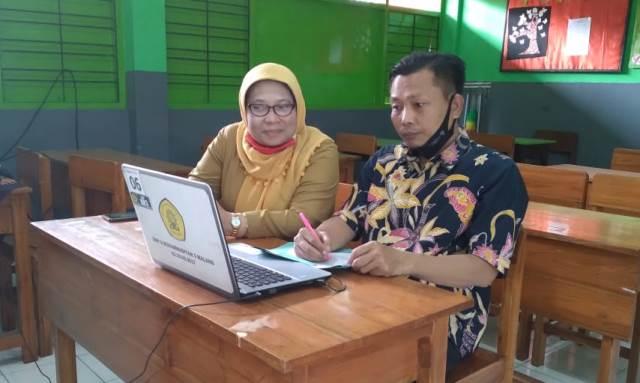 Libatkan PCM Klojen, AM3 Award Adu Talenta Siswa Raih Juara 1