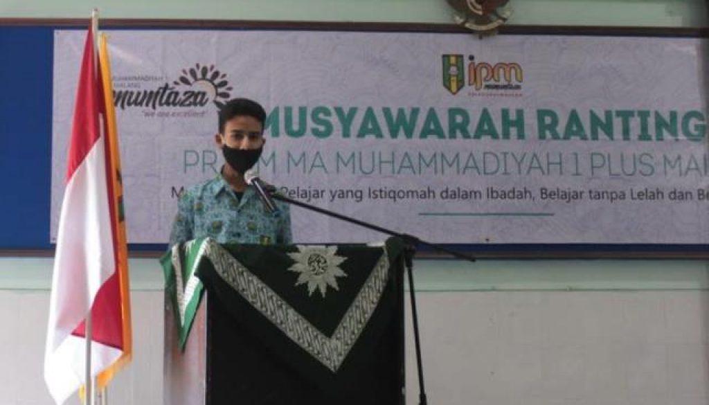 IPM mamumtaza musran aaa