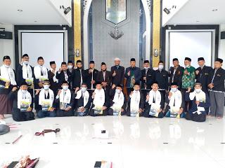 Absen Tabligh Akbar, Majelis Tabligh Kota Malang Turba 5 Cabang 2