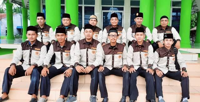 Usai Dilantik PDPM Kota Binjai Sumut, Ganti Lantik PCPM Binjai Selatan 1