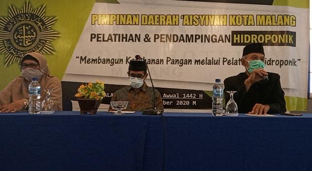 Apresiasi PDA Kota Malang, Kabag Kesra Motivasi Bela Beli Produk Sendiri 1