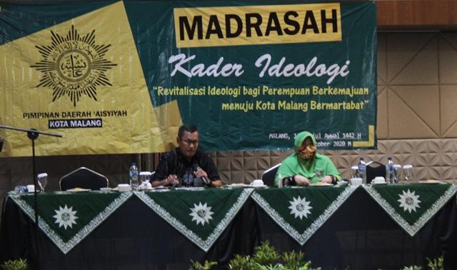 'Aisyiyah Kota Malang Revitalisasi Ideologi Perempuan Berkemajuan 1